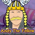 Andy The Yellow