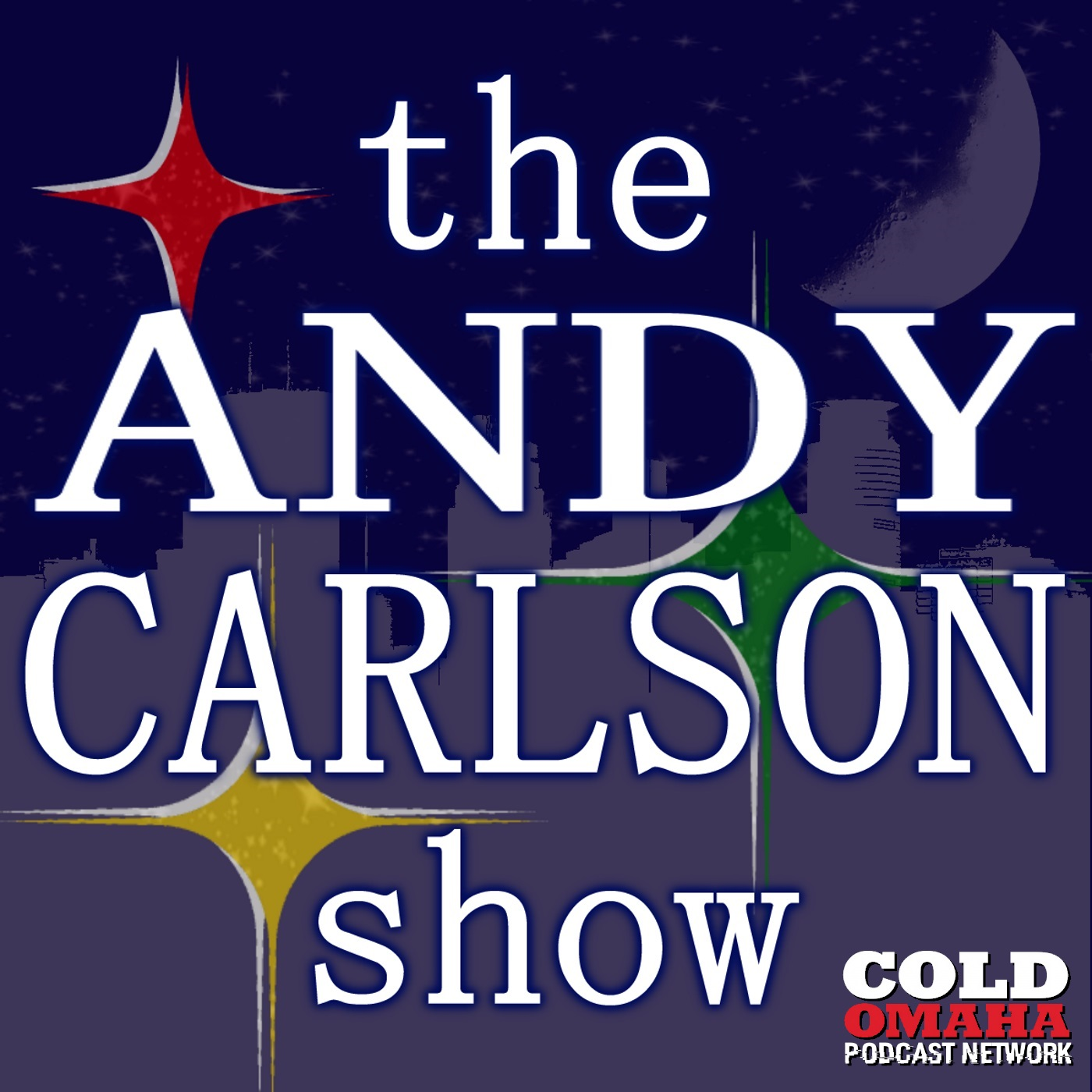 CO - The Andy Carlson Show