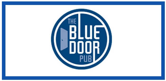01 - Blue Door Pub