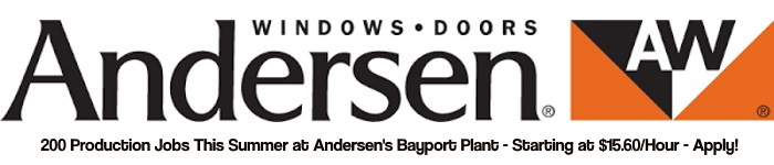 Andersen Windows Careers