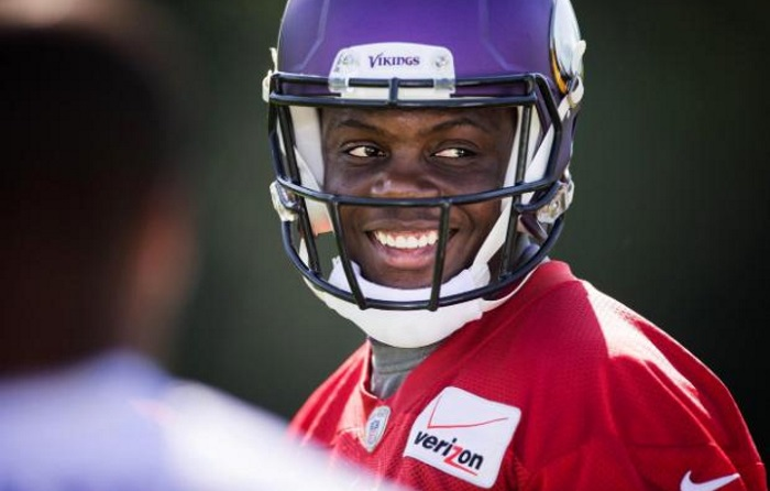 Teddy Bridgewater Injury