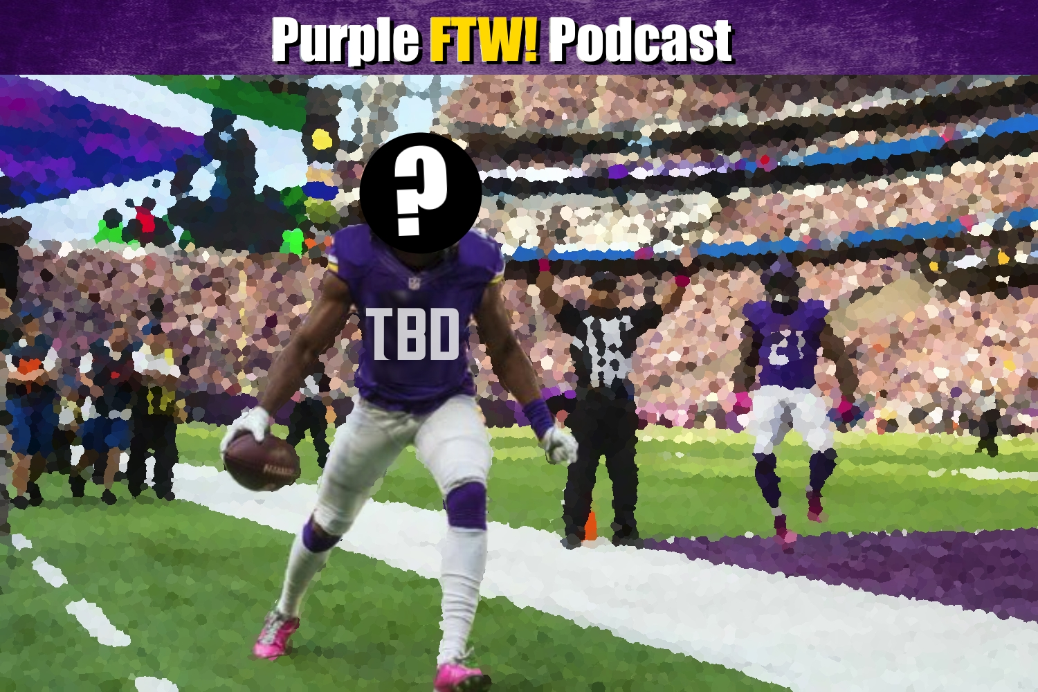 Who's Gonna Replace Cordarrelle? (N' Stuff) [PODCAST] - 1500 ESPN Twin Cities