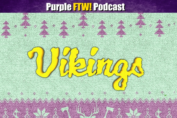 Purple FTW! Podcast: Fargo Is Not In Minnesota, Dammit feat. JReidDraftScout (ep. 395)