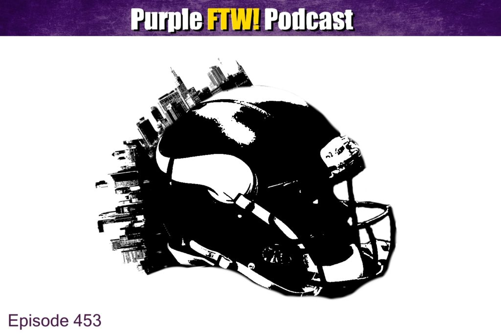 Purple FTW! Podcast: Game On feat. Darren Wolfson + Josh Pelto + Sota Stick Co (ep. 453)