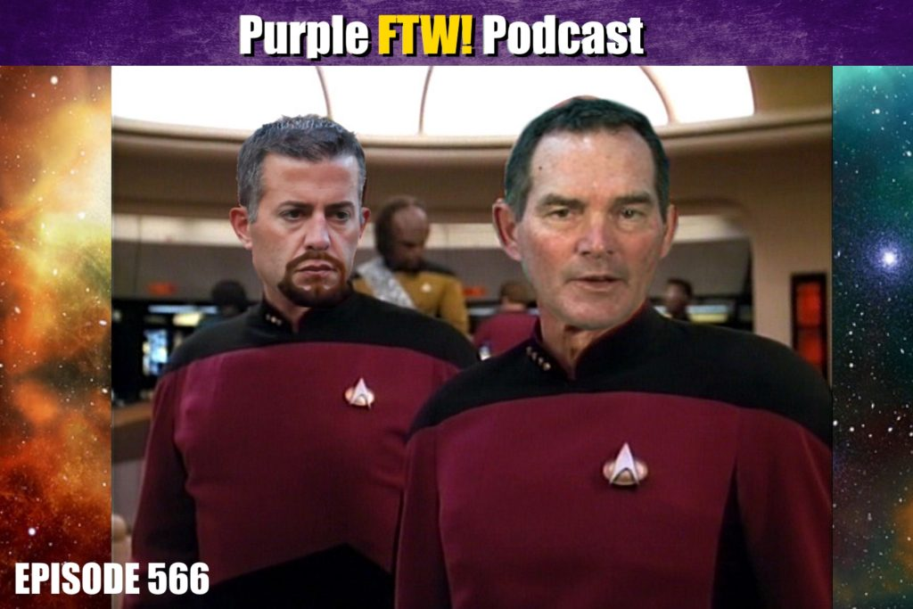 Purple FTW! Podcast: The Ceiling is the Roof feat. @JReidDraftScout + Jeff Lloyd (ep. 566)