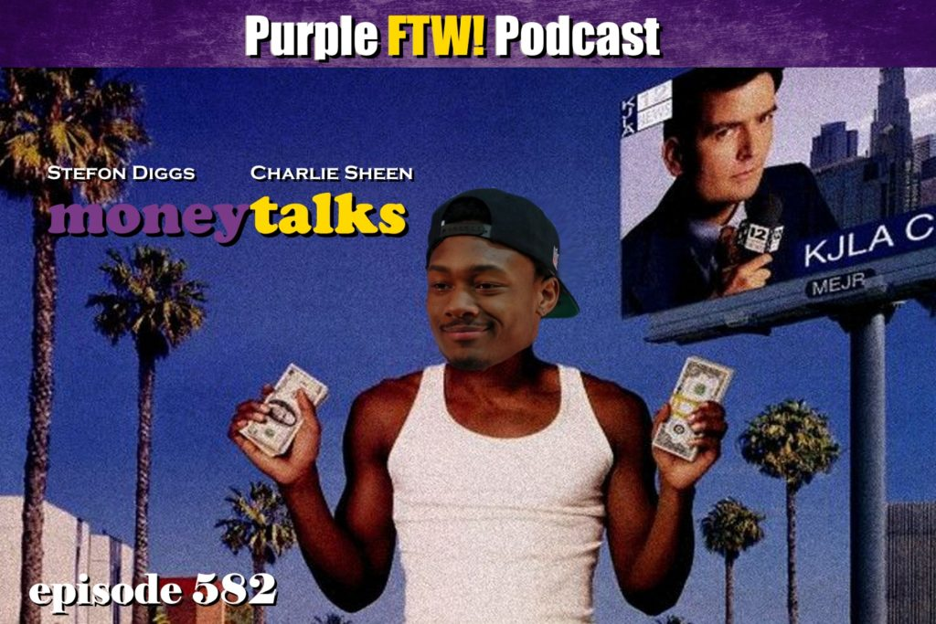 Purple FTW! Podcast: Money Talks feat. Darren Wolfson + Lindsey OK (ep. 582)