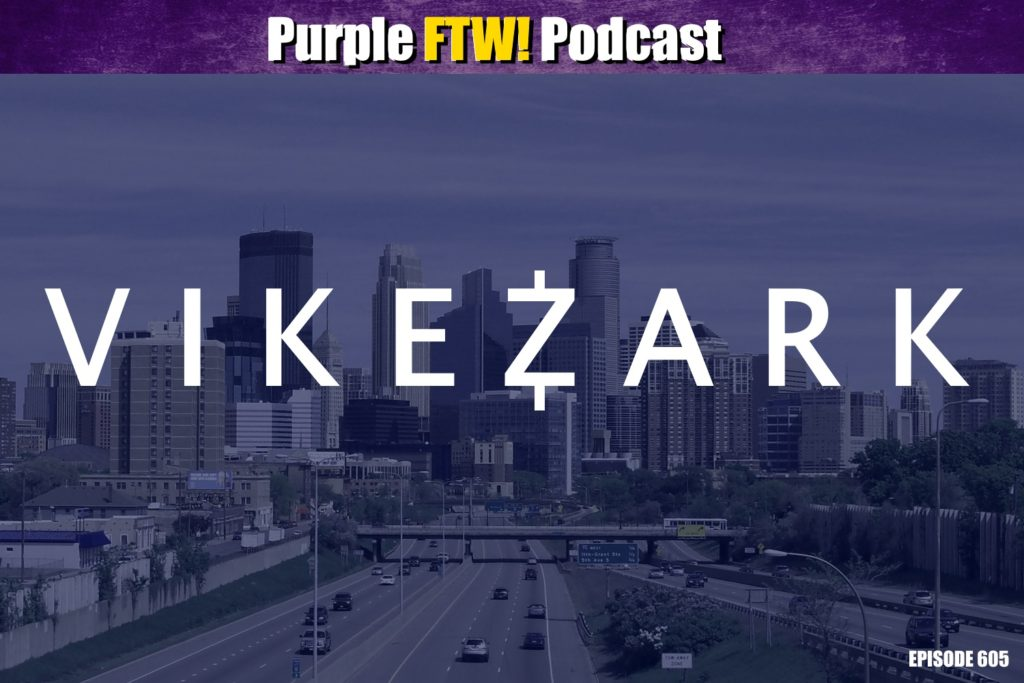Purple FTW! Podcast: NVikings Keep Improving (On Defense) feat. Doug Farrar + #VikesOverBeers (ep. 605)