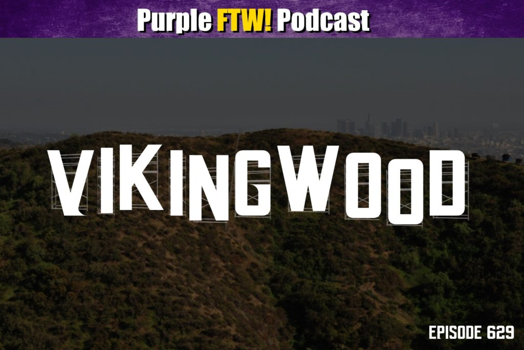 Purple FTW! Podcast: La La Land feat. Darren Wolfson + Jordan Reid (ep. 629)