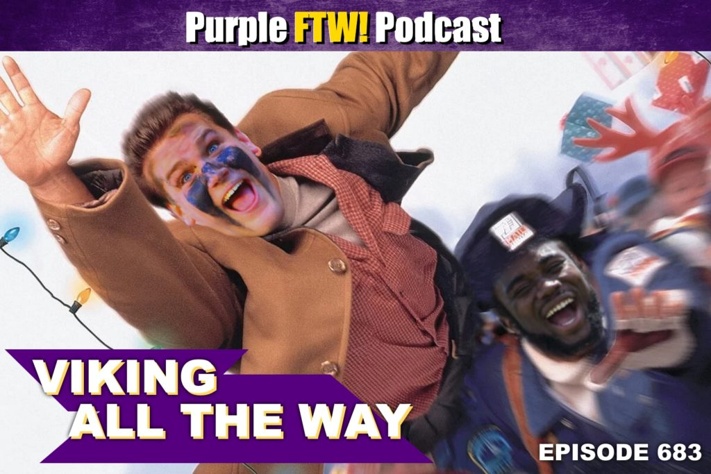 Purple FTW! Podcast: Vikings All The Way feat. Kevin Ringrose of PFF (ep. 683)